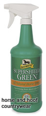 Absorbine Supershield Green
