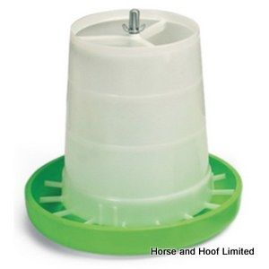 AgriHealth Poultry Feeder  - Gear Type 8kg