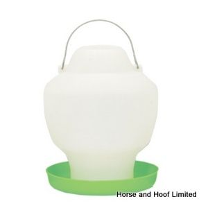 AgriHealth Twist and Lock Poultry Drinker 9L