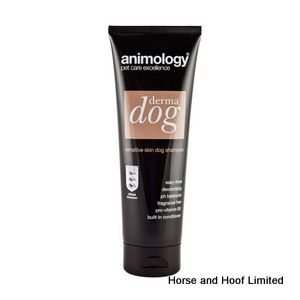 Animology Derma Dog Sensitive Skin Shampoo 250ml