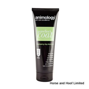Animology Pawfect Coat Degreasing Dog Shampoo 250ml