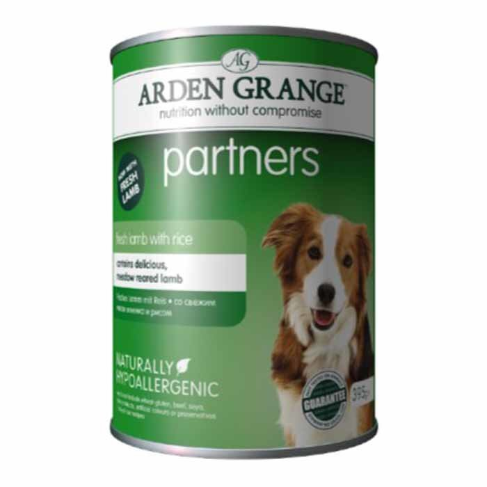 Arden Grange Dog Food