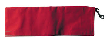 Barbed Wire Cover - Large Red