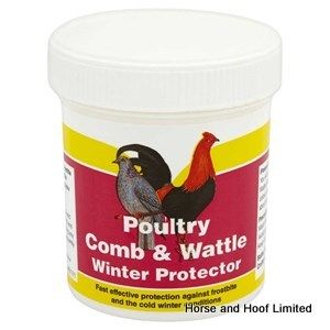 Battles Poultry Comb & Wattle Winter Protector 175g