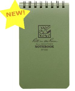 Bisley - All Weather Notebook