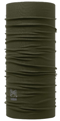 buff Headwear - High UV with Insect Shield - Military