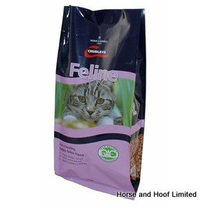 Chudleys Feline Chicken Cat Food 2.5kg