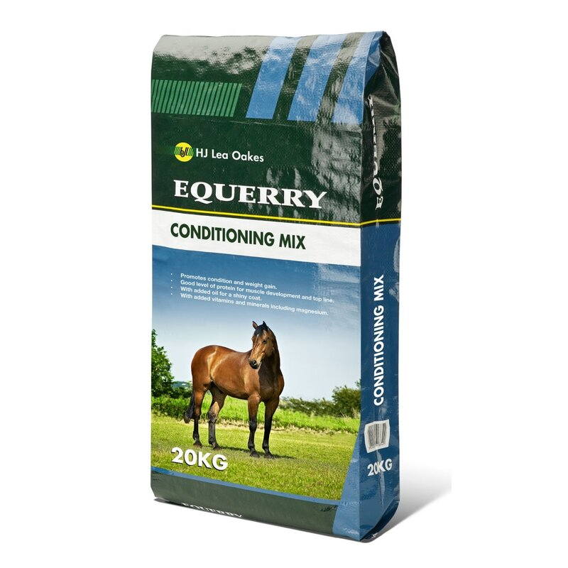Equerry Conditioning Mix Horse Feed 20kg