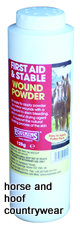 Equimins Wound Powder
