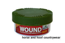 Global Herbs Wound Cream - 200g