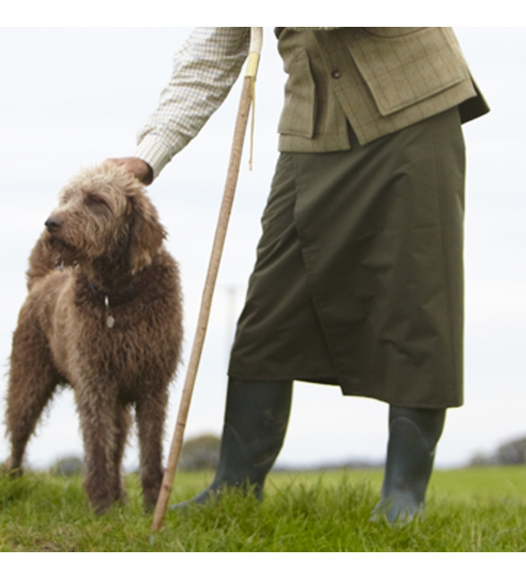 Gumleaf Country Clothing Waterproof Kilt