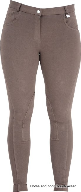 HyPERFORMANCE Melton Teen's Jodhpurs