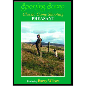 Introduction To Pheasant Shooting DVD