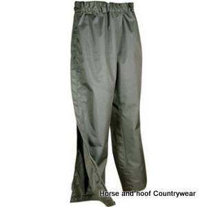 Jack Pyke Of England Countryman Over Trousers - Hunters Green