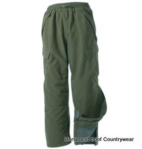 Jack Pyke Of England Field Trousers - Green
