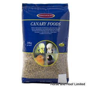 Johnston & Jeff Favourite Mixed Canary Seeds 20kg