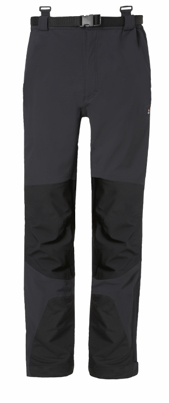 Keela Alpine Advance Trousers - Black