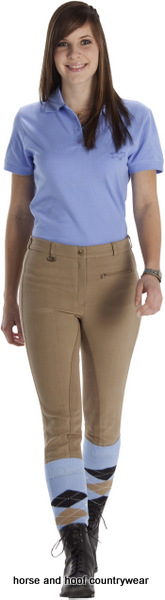 Laguna Ladies Breeches Sand