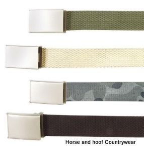 Mil-com 40mm Belts