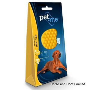 Pet + Me Dog Brush For Dogs With Short Hair