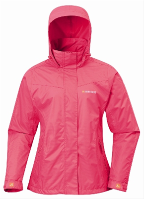 Killary Waterproof Jacket - Pink