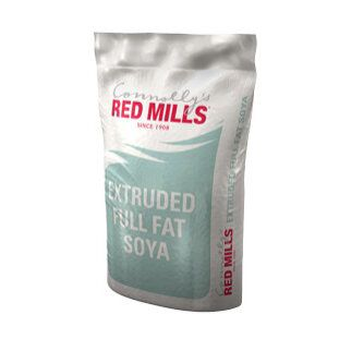 Red Mills Full Fat Soya Horse Feed 25kg