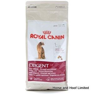 royal canin exigent 33 aromatic attraction cat food 4kg. Black Bedroom Furniture Sets. Home Design Ideas