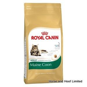 Royal Canin Dry Cat Food Maine Coon  Formula