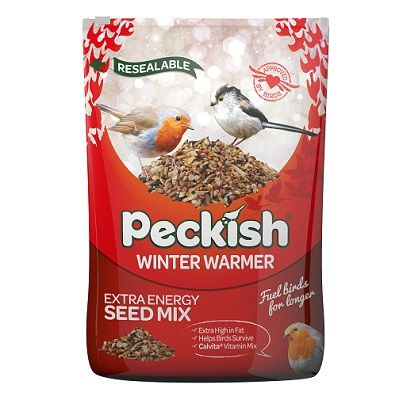 Seed Blends For Wild Bird Food