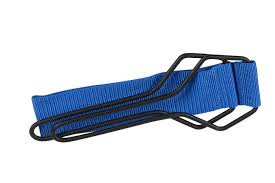 Single Looped Game Carrier - Blue