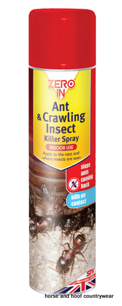 STV International Ant & Crawling Insect Killer