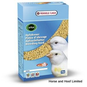 Versele Laga Breeding Bianco Food  For Canaries 1kg