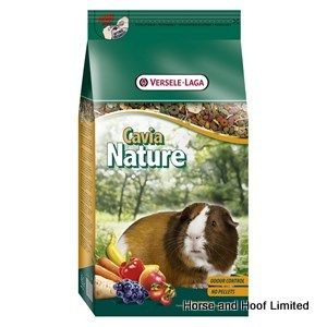 Versele Laga Cavia Nature Guinea Pig Food 2.5kg
