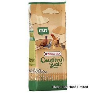 Versele Laga Country's Best Grit 2.5kg