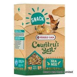 Versele Laga Country's Best Snack Sea Mix Treats 6 x 1kg