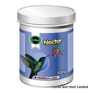 Versele Laga Orlux Nectar Complete Food For HummingBirds & Colibris 700g