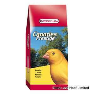 Versele Laga Prestige Canaries Super Breeding Feed 20kg