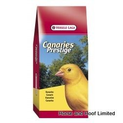 Versele Laga Prestige Canary Breeding Breed Without Rapeseed 20kg