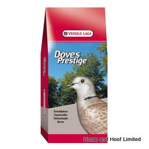 Versele Laga Prestige Exotic Dove Food 20kg