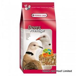 Versele Laga Prestige Feed For Turtle Doves 4kg