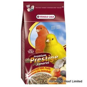 Versele Laga Prestige Premium Food For Canaries with VAM 5 x 1kg