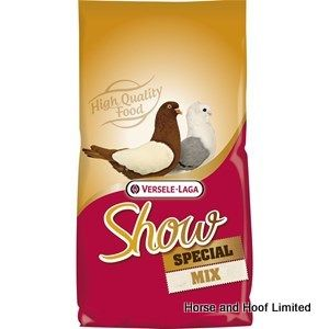 Versele Laga Show Plus I.C.+ without Maize Show Pigeon Food 20kg